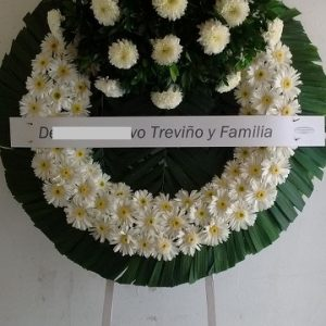 Cornronas Fúnebres II
